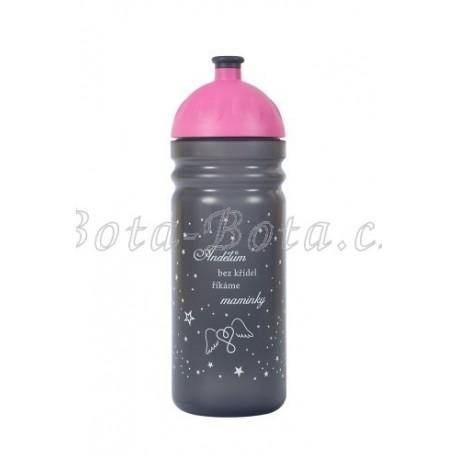 Zdravá lahev Anděl 0,7 l