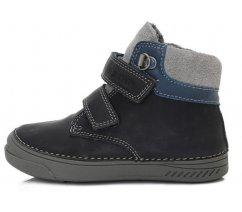 Dětská zimní obuv DDSTEP 040-423B