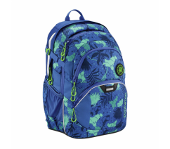 Školní batoh Coocazoo JobJobber2, Tropical Blu,HM183622
