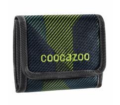 Peněženka CoocaZoo CashDash, Polygon Bricks,HM183647