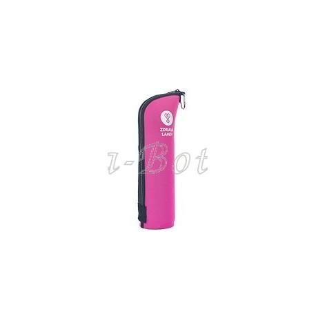 Termo obal CABRIO reflex 1 l růžový