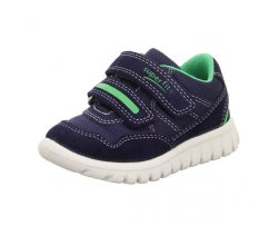 Dětská celoroční obuv Superfit 4-09191-81 SPORT7 MINI e66203186b9