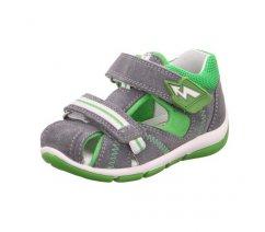 Dětské sandále Superfit 4-09145-25 FREDDY