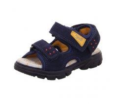 Dětské sandále Superfit 4-09182-80 SCORPIUS