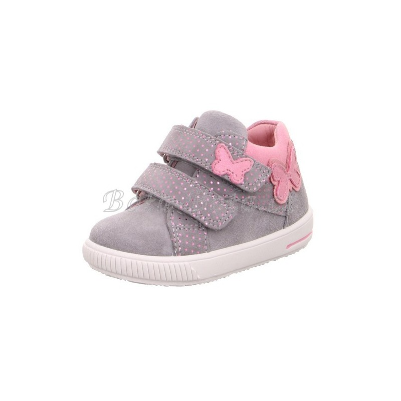 6867d7884f9 Dětská celoroční obuv Superfit 4-09362-25 MOPPY - Bota-Bota.cz