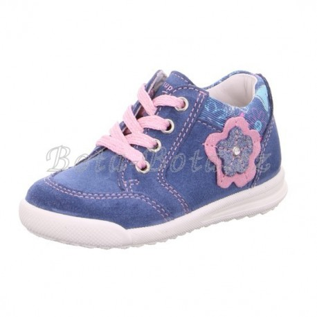 Dětská celoroční obuv Superfit 4-09376-80 AVRILE MINI