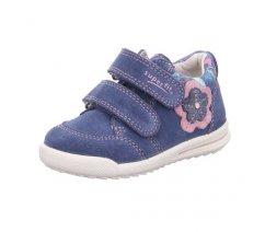 Dětská celoroční obuv Superfit4-09377-80 AVRILE MINI