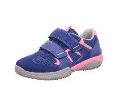 Superfit 4-09380-83 STORM,Dětská celoroční obuv