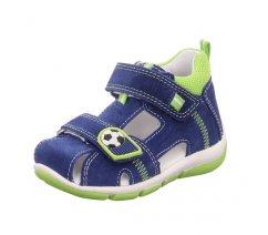 Superfit 4-00144-80 FREDDY,dětská letní obuv,detské sandále