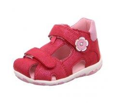 Superfit 4-09040-50 FANNI, dětské letní obuv, dětské sandále