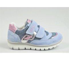 Dětská celoroční obuv Primigi 3393400 , dětská celoroční obuv