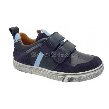 Celoroční dětská obuv Froddo G3130124