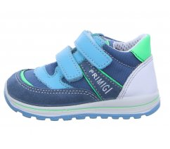 Dětská celoroční obuv Primigi 3372111, dětská celoroční obuv