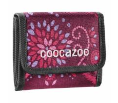Peněženka CoocaZoo CashDash, Tribal Melange,183652