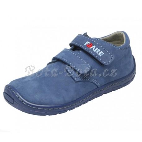 Dětská celoroční obuv FARE BARE 5113201