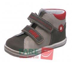 Dětské celoroční boty Fare 2127123