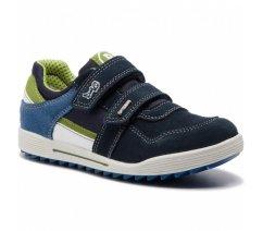 Dětská celoroční obuv Primigi 3394833, GTX