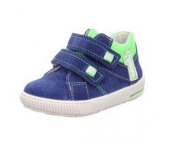 Dětská celoroční obuv Superfit 4-09357-80