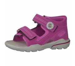 Dětské sandále Ricosta 32215-345, Manti, candy