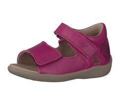 Dívčí letní sandály Ricosta, 31244-334, Taya, pop