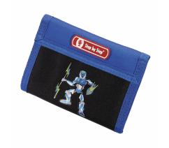 Peněženka Step by Step Robot,HM139240