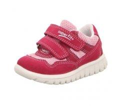 Dětská celoroční obuv SuperFit 4-09197-50