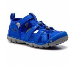 Dětský sandál Keen 1020668, SEACAMP II CNX, C-BRIGHT/BLUE