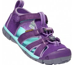 Dětský sandál Keen 1020681, SEACAMP II, CNX C-MAJESTY/TIBETIAN