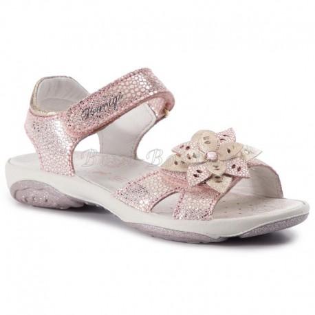 78c79630a8bd Dívčí sandály Primigi 3389200