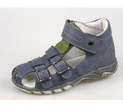 Dětské sandále ESSI 3050OCEAN