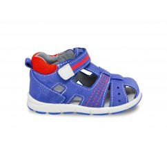 Dětské sandále Ciciban Over Cobalto 292125