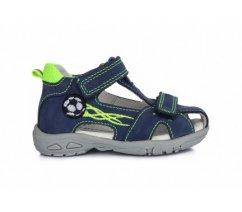 Dětské sandale DD Step AC290-7024B