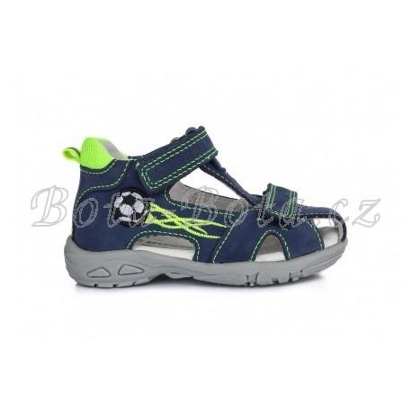 Dětské sandale XKAC290-7024B-25