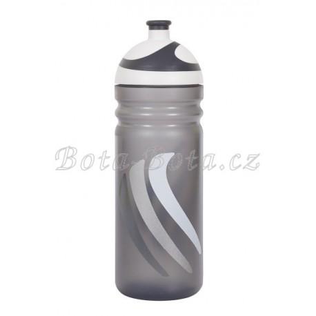 Zdravá lahev V070299 Zdravá lahev BIKE 2K19 bílá 0,7l
