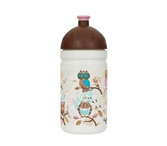 Zdravá lahev V050300 Zdravá lahev Sovičky 0,5l