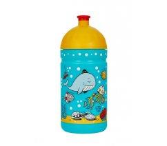Zdravá lahev V050299 Zdravá lahev Mořský svět 0,5l