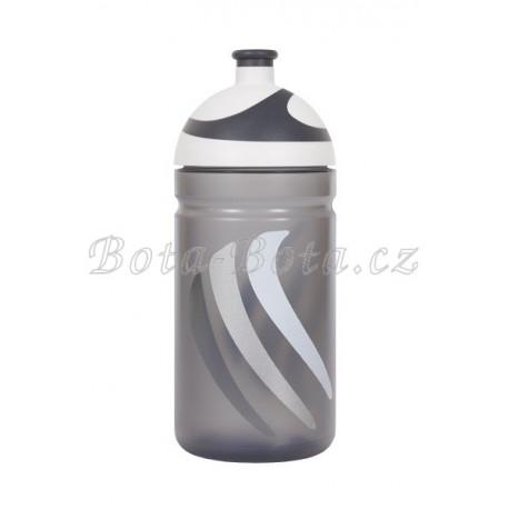 Zdravá lahev V050289 Zdravá lahev BIKE 2K19 bílá 0,5l