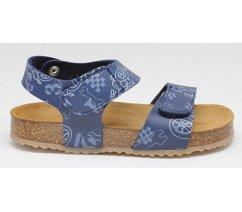 Dětské sandále Ciciban 295218 RACE