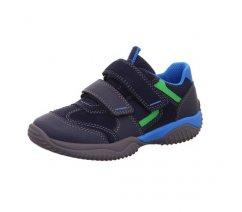 Dětské celoroční boty Superfit 5-09384-80 STORM