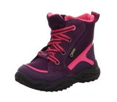 Dětská zimní obuv Superfit 5-09234-90 GLACIER