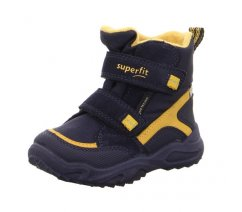 Dětská zimní obuv Superfit 5-09235-81 GLACIER