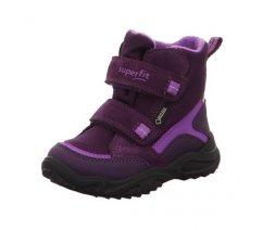 Dětská zimní obuv Superfit 5-09235-90 GLACIER