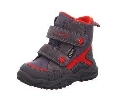 Dětská zimní obuv Superfit 5-09235-20 GLACIER