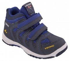 Celoroční obuv Viking 3-46510 576 Cascade II Mid GTX