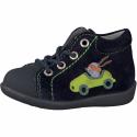 Dětské celoroční boty Ricosta 18301-170 Andy  nautic/kiwi