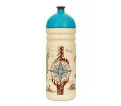 Zdravá lahev Cestovatelská 0,7l,V070604