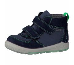 Dětské nepromokavé boty Ricosta 24311-180 Rory nautic/neongrun