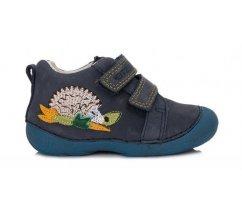 DD Step dětská celoroční obuv 015-178