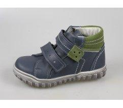 Dětské celoroční boty Essi 2946
