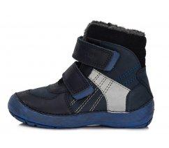 Dětská zimní obuv DDSTEP 023-804